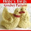 Hope s Birds crochet pattern by Akua Lezli Hope