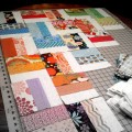 Quilt Layout by designsbykari, on Flickr