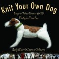 Knit Your Own Dog knitting book