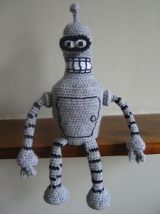 Play With Your Food - Kim Werker's Blog - Crochet Me