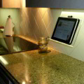 The Original Kitchen iPad Rack / Stand / Holder by Kitchen Acrylics