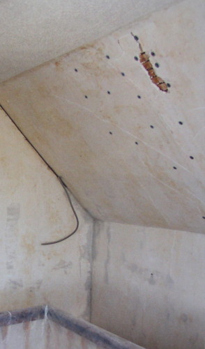 Fixing Old Plaster Walls